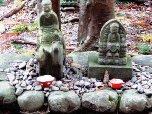 Statue de Gyubadoji