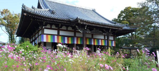 Temple Hannya-ji