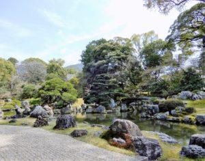 Jardin de Sanbo-in