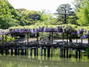 Pont Yatsuhashi