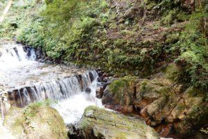 Une randonnée en pleine nature entre Kurama et Kibune (2ème partie)