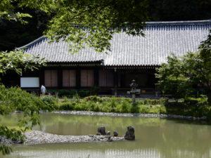 Temple Joruri-ji