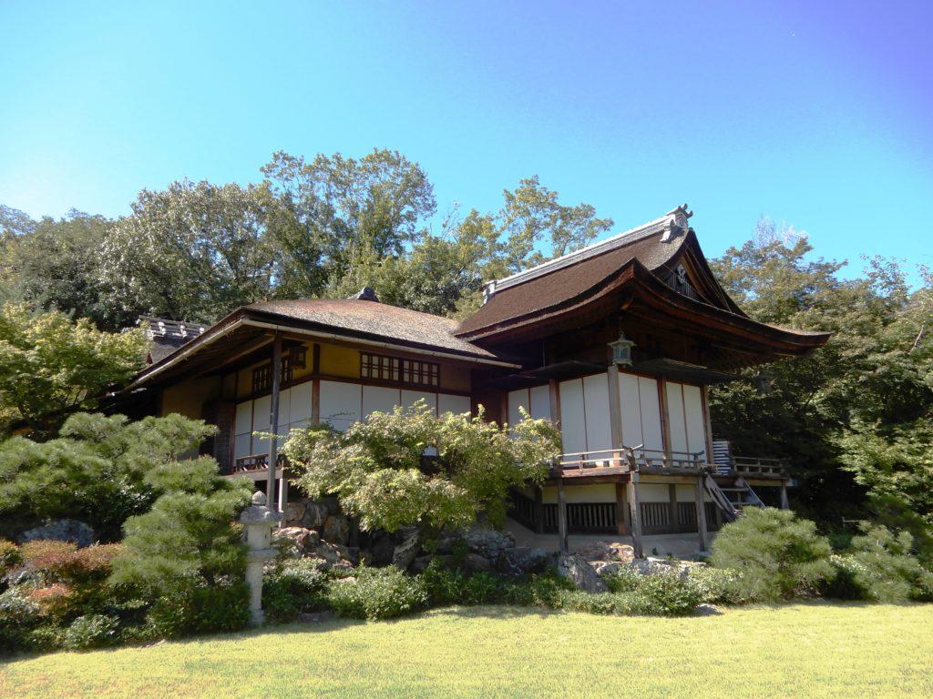 Villa Okochi Sanso