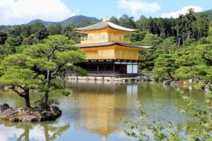 Visiter le temple d'or autrement
